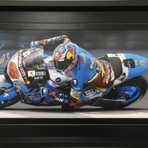 jack miller signed motogp memorabilia collectibles