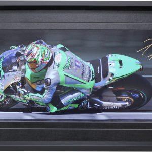 nicky hayden signed motogp memorabilia collectibles