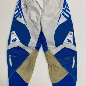 Chad Reed Worn Pants AMA Supercross