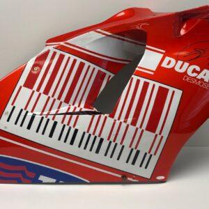 Casey Stoner Signed Ducati MotoGP Memorabilia signed