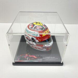 Charles Leclerc Ferrari 1000th GP Signed Memorabilia