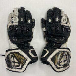 Brad Binder 2021 Worn KTM Gloves MotoGP Memorabilia